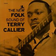 THE NEW FOLK SOUND OF TERRY CALLIER [PAPER SLEEVE]