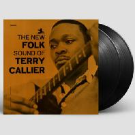 THE NEW FOLK SOUND OF TERRY CALLIER [EXPANDED] [180G LP]