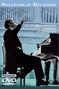 IN MOSCOW: PLAYS BEETHOVEN & CHOPIN [리히터 인 모스크바]