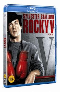 록키 5 [ROCKY 5]