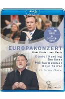 EUROPAKONZERT 2019/ BRYN TERFEL, DANIEL HARDING [2019 베를린 필 유로파콘서트: 바그너, 드뷔시, 베를리오즈 - 터펠, 하딩]