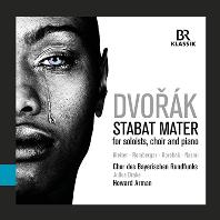 STABAT MATER FOR SOLOISTS, CHOIR AND PIANO/ JULIUS DRAKE, HOWARD ARMAN [2019 뮌헨 실황 - 드보르작: 스타바트 마테르- 하워드 아맨]