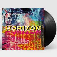 HORIZON [180G LP] [한정반]