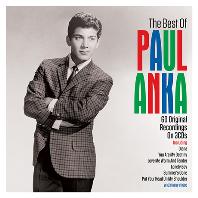 THE BEST OF PAUL ANKA: 60 ORIGINAL RECORDINGS