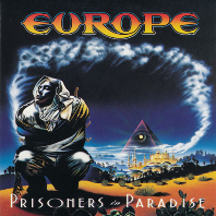 Prisoners In Paradise [CD] 유럽 (Europe)