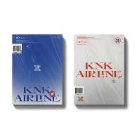 KNK AIRLINE [미니 3집]