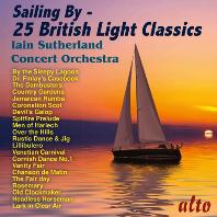 SAILING BY: 25 BRITISH LIGHT CLASSICS [25곡의 영국 라이트 클래식스]