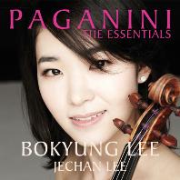 PAGANINI: THE ESSENTIALS [파가니니 에센셜]