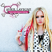 The Best Damn Thing [수입 CD] Avril Lavigne