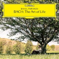 BACH: THE ART OF LIFE [바흐: 푸가의 기법 - 다닐 트리포노프]