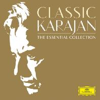 CLASSIC KARAJAN: THE ESSENTIAL COLLECTION [클래식 카라얀]