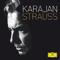 STRAUSS [CD+BLU-RAY AUDIO] [카라얀: R.슈트라우스 아날로그 녹음]