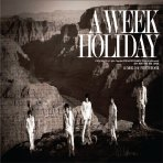 A WEEK HOLIDAY-IT`S STYLISH 동방신기 2008 화보집 [초회 한정반] /새책수준  ☞ 서고위치:MU 1