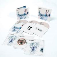 OK COMPUTER [1회한정반 2CD+DVD]