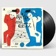 HAMP & GETZ [180G LP]