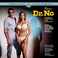 DR. NO: MUSIC BY MONTY NORMAN [007 살인 번호]