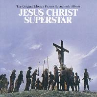 JESUS CHRIST SUPERSTAR [25TH ANNIVERSARY REISSUE] [지저스 크라이스트 슈퍼스타]