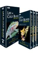 살아있는 파충류의 세계 [LIFE IN COLD BLOOD] [10년 9월 이엔이 프로모션]