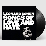 SONGS OF LOVE AND HATE [180G LP]