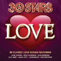 30 STARS: LOVE