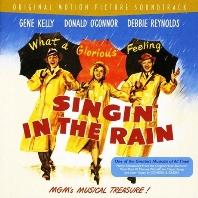 SINGIN` IN THE RAIN [사랑은 비를 타고]