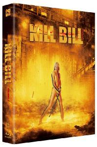 킬빌 VOL.1 [풀슬립 A 한정판] [KILL BILL]