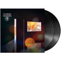 SUPREME SESSIONS 1: MARTEN RECORDINGS [180G LP] [스웨덴 하이엔드 스피커 마르텐 오디오파일 레코딩 1집] [한정반]