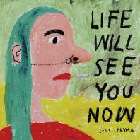 LIFE WILL SEE YOU NOW [DIGIPACK]
