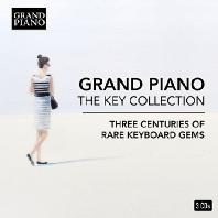 GRAND PIANO: THE KEY COLLECTION [그랜드 피아노: 더 키 컬렉션]