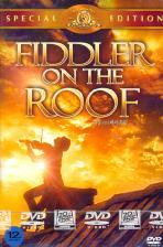 지붕위의 바이올린 S.E [FIDDLER ON THE ROOF] [13년 3월 폭스 프로모션] 미개봉 신품      co.