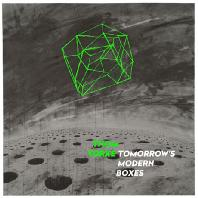TOMORROW`S MODERN BOXES [DIGIPACK]