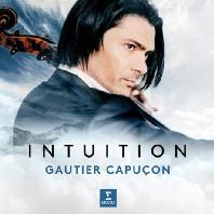 INTUITION [르노 카퓌송: 인투이션 - 첼로 소품집]