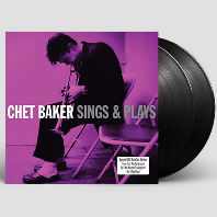 SINGS & PLAYS [180G LP]