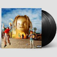 ASTROWORLD [LP]