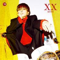 XX [FIRST SOLO ALBUM] 송민호 - MINO FIRST SOLO ALBUM : XX