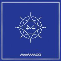 MAMAMOO(마마무) - BLUE;S [미니 8집]