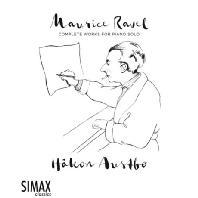 COMPLETE WORKS FOR PIANO SOLO/ HAKON AUSTBO [라벨: 피아노 독주를 위한 음악 - 호콘 아우스트뵈]