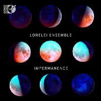 IMPERMANENCE [CD+BDA] [로렐라이 앙상블: 무상]