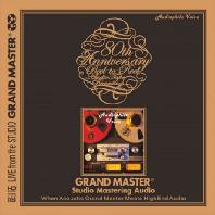 GRAND MASTE: AUDIOPHILE VOICE - 80TH ANNIVERSARY REE TO REEL [SILVER ALLOY LIMITED]