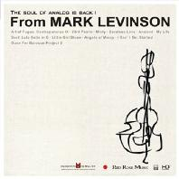 FROM MARK LEVINSON [HIGH DEFINITION MASTERING]