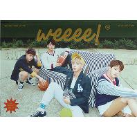 WEEEE! [미니 2집]