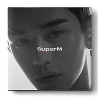 SUPERM [루카스] [미니 1집]