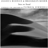 SUN ON SAND: COMPOSED & ARRANGED BY PATRICK ZIMMERLI