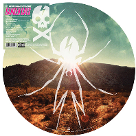 DANGER DAYS: THE TRUE LIVES OF THE FABULOUS KILLJOYS [PICTURE DISC LP]