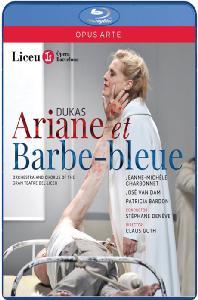 ARIANE ET BARBE-BLEUE/ STEPHANE DENEVE [뒤카스: 아리안느와 푸른수염]