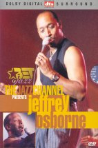 THE JAZZ CHANNEL PRESENTS JEFFREY OSBORNE [09년 9월 대경 균일가 행사]