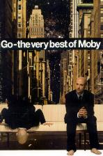 GO-THE VERY BEST OF MOBY [모비: 고-더 베리 베스트 오브 모비]