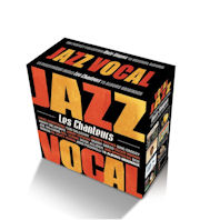 VOCAL JAZZ: THE PERFECT COLLECTION MALE SINGERS 15 ORIGINAL ALBUMS