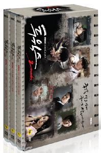 투윅스 [MBC 수목미니시리즈] / (미개봉)6disc/아웃박스 포함