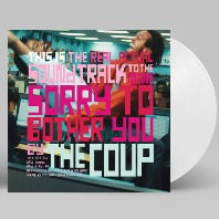 SORRY TO BOTHER YOU [쏘리 투 보더 유] [180G WHITE LP]